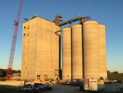 Mar-Jac Poultry Feed Mill
