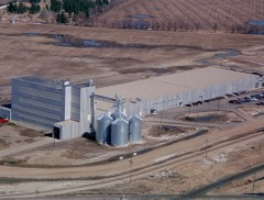 Dakota Growers' Pasta Plant