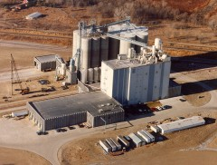 ConAgra Oat Milling Facility