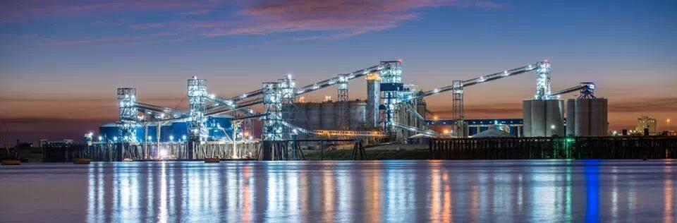 Louis dreyfus commodities export grain terminal - Louis dreyfus commodities geneva office ...